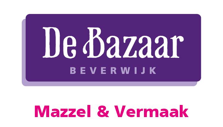 De Bazaar(Mazzel & Vermaak)